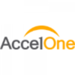 AccelOne Logo