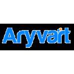 Aryvart Logo