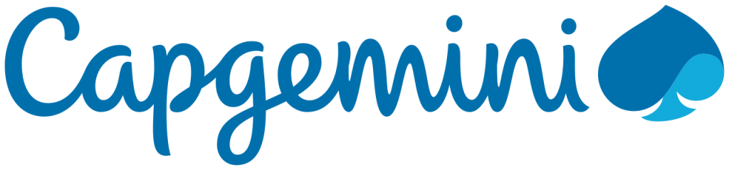 Capgemini India Logo