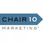 Chair 10 Marketing, Inc. Logo