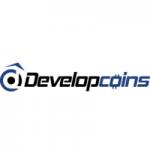Developcoins Logo