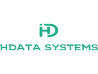 HDATA SYSTEMS Logo