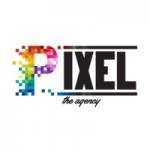 Pixel the Agency Logo