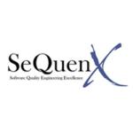 SeQuenX Logo