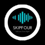 Skipfour logo