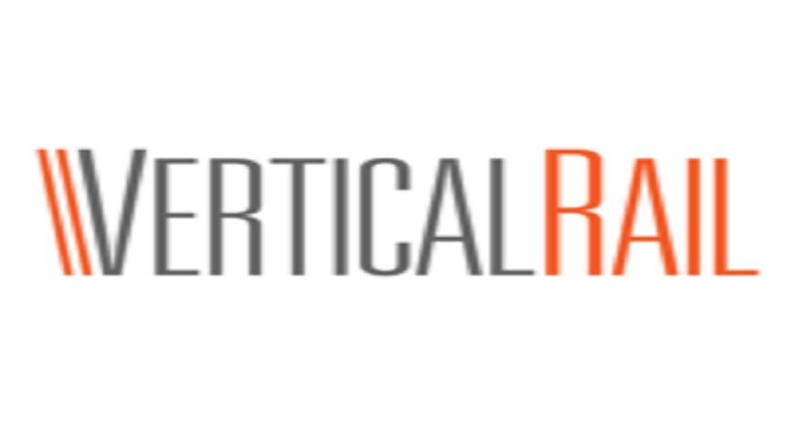 Vertical Rail Logo