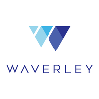 Waverley Software Logo